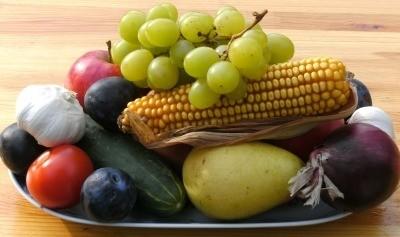 Obst Und Gemusediat Frisches Und Gesundes Zum Abnehmen Kjero Com