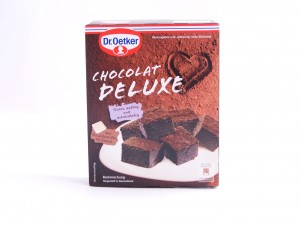 Dr. Oetker Chocolate Deluxe