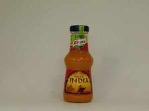 Knorr Grillsauce Hot India