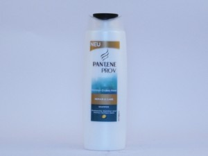 Pantene Pro-V Repair and Care Shampoo