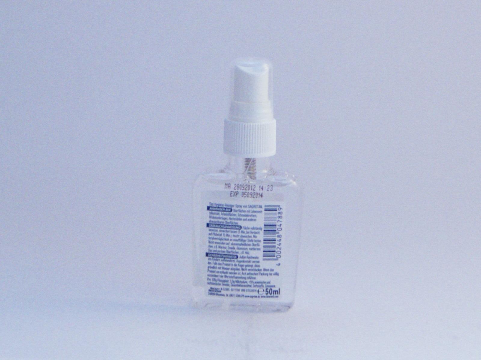Sagrotan Hygiene Reniger