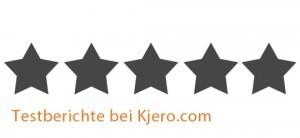 Testberichte bei kjero.com lesen und selbst spannende Produkte kostenlos testen