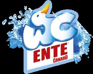WC Ente Logo