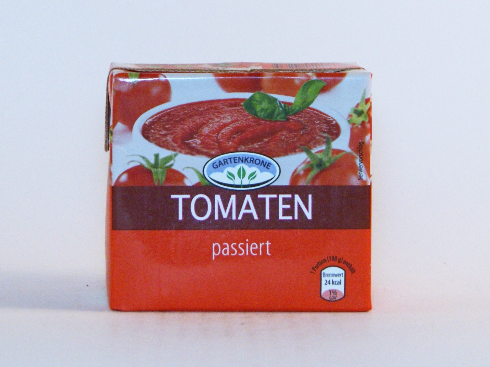 gartenkrone tomaten passiert. Black Bedroom Furniture Sets. Home Design Ideas