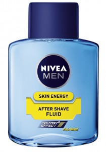 NIVEA MEN After Shave Fluid