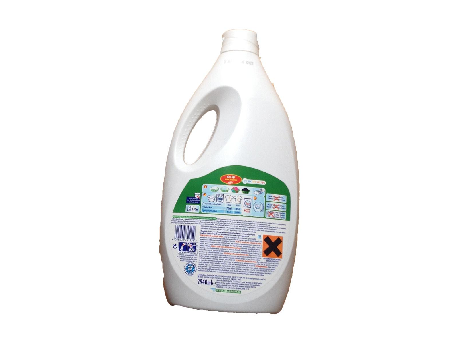 Ariel Actilift Flüssigwaschmittel