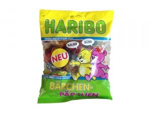 Haribo Bärchen Pärchen