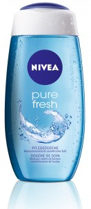 NIVEA Pure Fresh