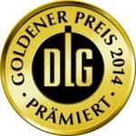 DLG Gold 2014
