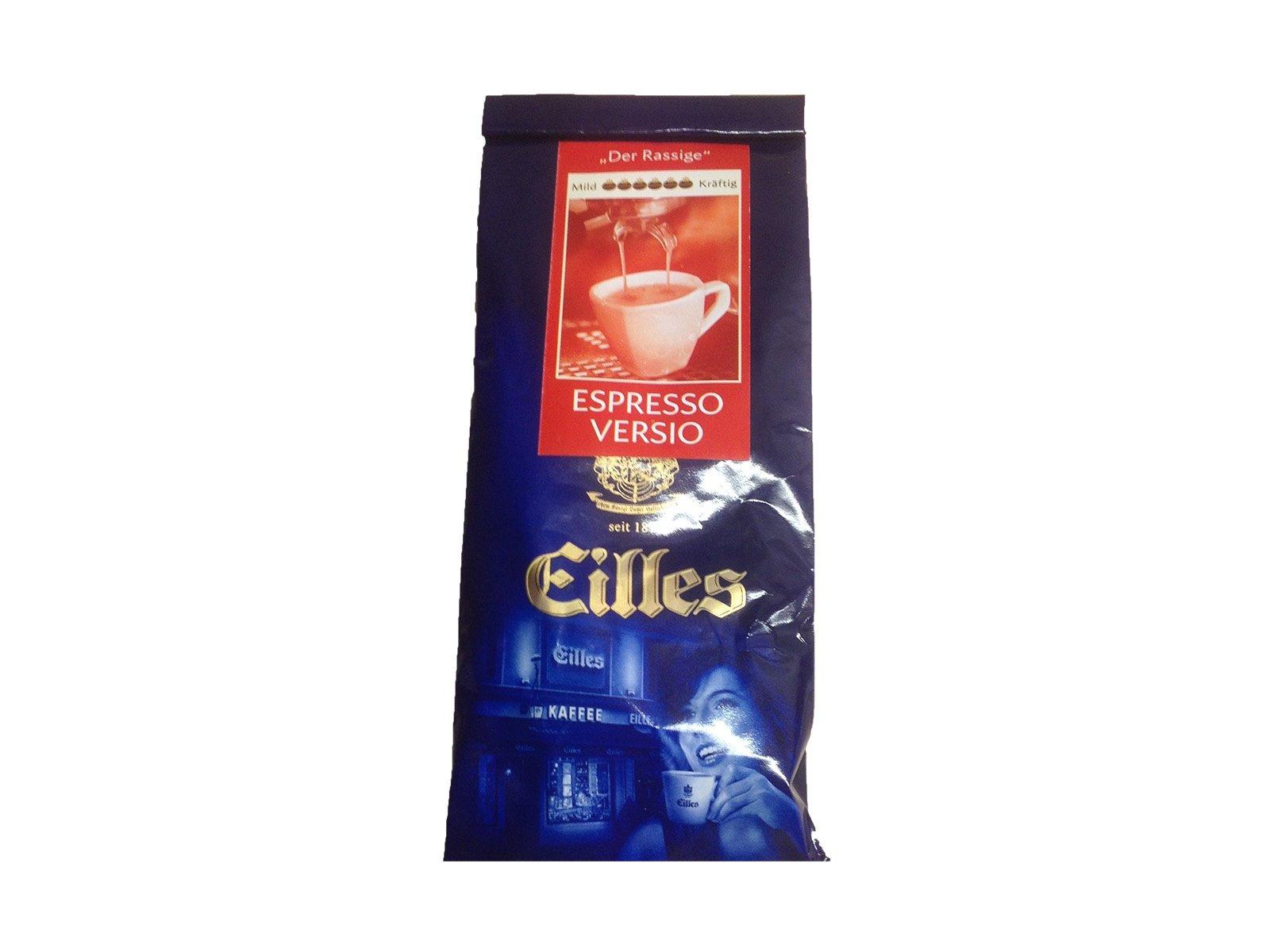 Eilles Espresso Versio