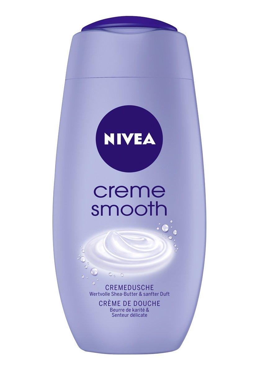 NIVEA Creme Smooth Cremedusche