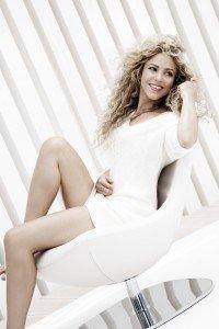 Shakira blend-a-med