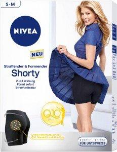 NIVEA_Q10 Straffender Formender_Shorty