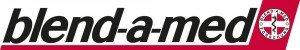 Blend-a-med Logo