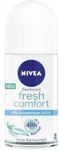 NIVEA Deo fresh comfort Roll-On
