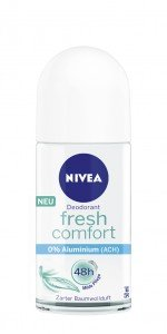 NIVEA Deo fresh comfort Roll-On