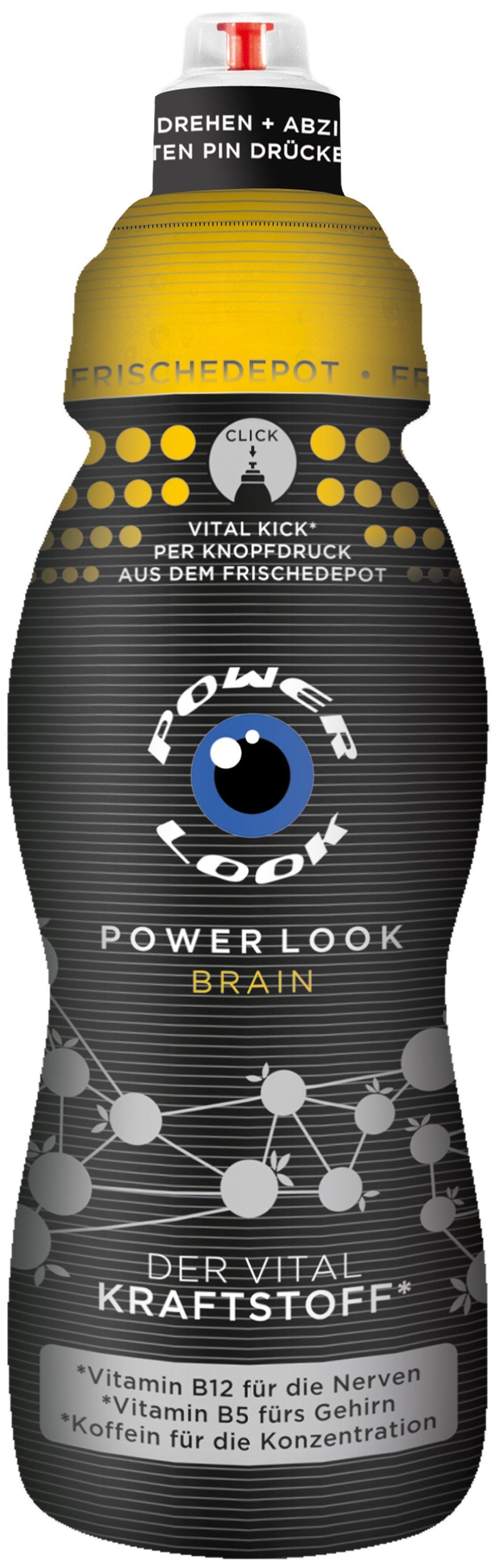 POWERLOOK BRAIN