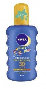NIVEA SUN KIDS CARING SUN SPRAY SPF 30