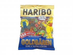 Haribo Fan Edition