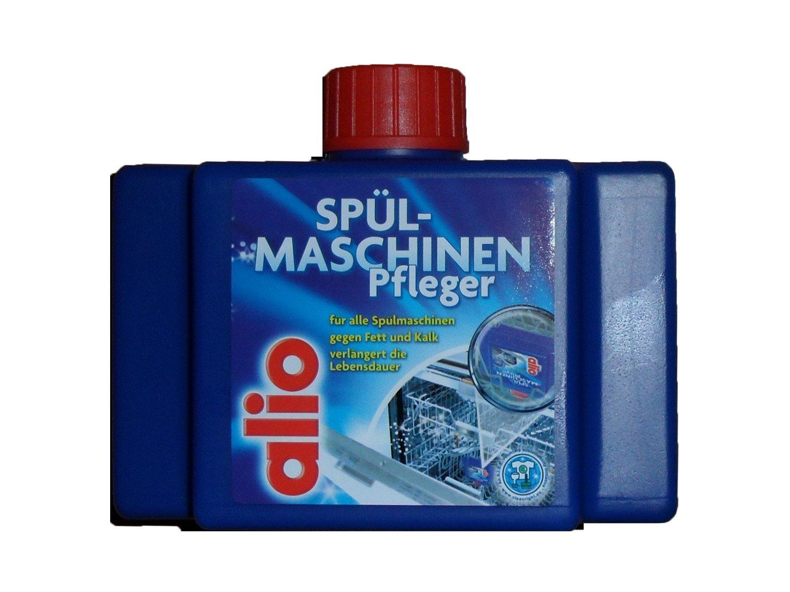 Alio Spülmaschinen Reiniger – kjerocom ~ Geschirrspülmaschine Reiniger