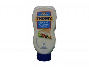 Thomy Sandwich Creme Classic