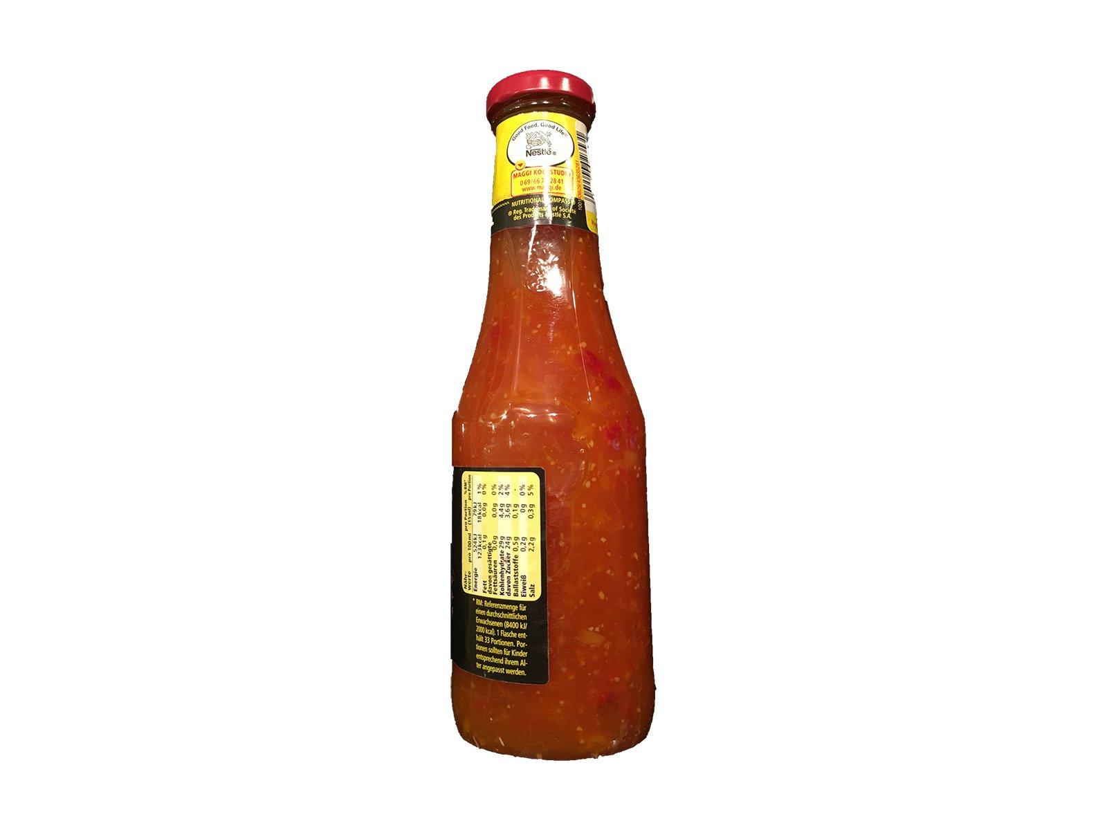 Maggi Asia Sauce Süß-Scharf