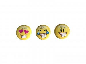 Lindt Hello Smileys