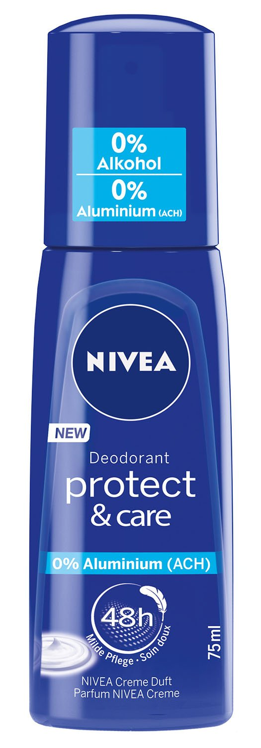 NIVEA Protect & Care Deo Pump Spray