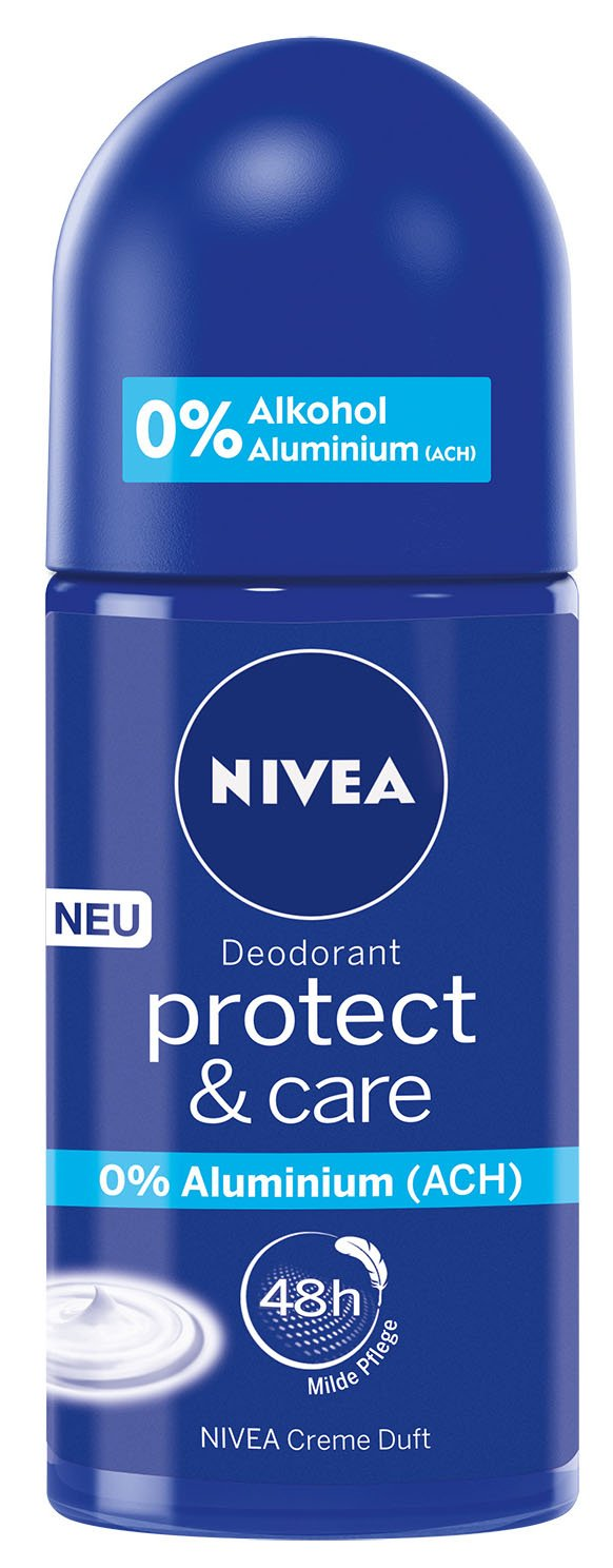 NIVEA Protect & Care Deo Roll-on