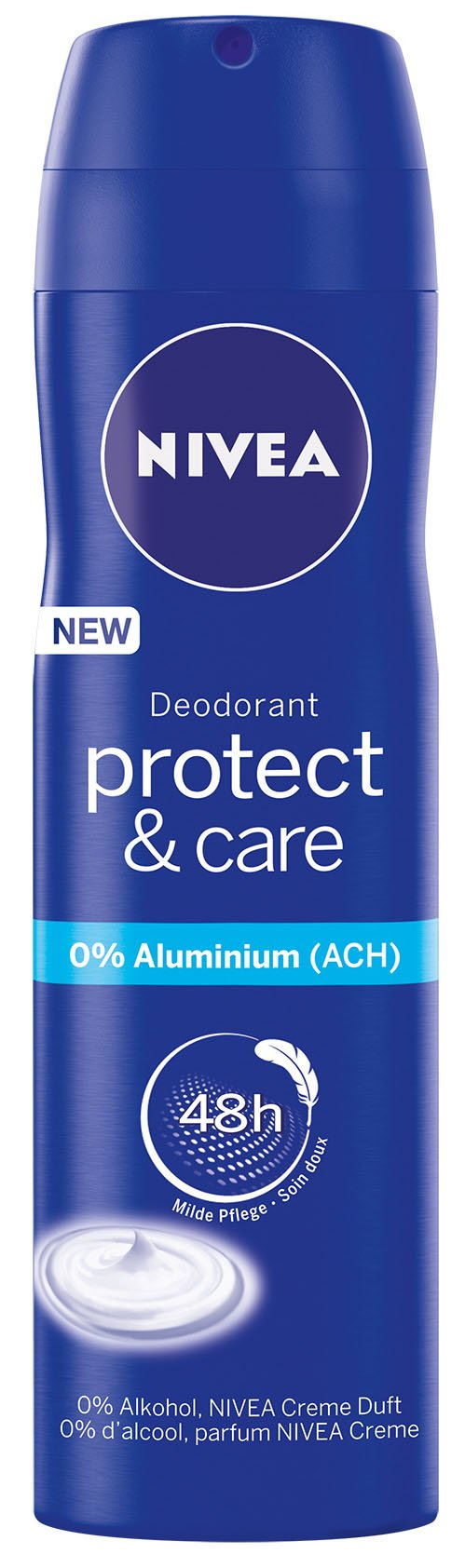 NIVEA Protect & Care Deo Spray
