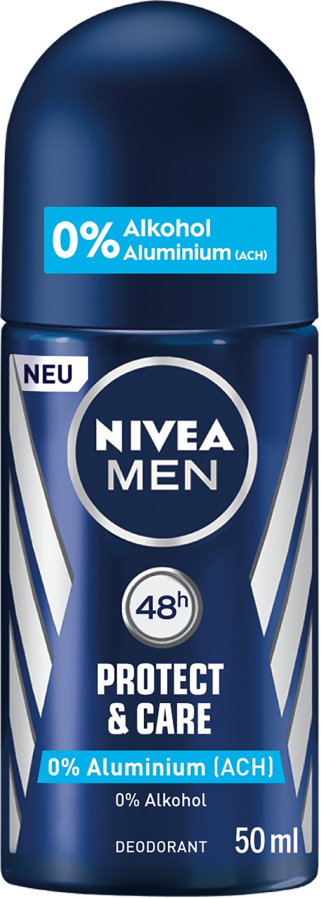 NIVEA MEN Protect & Care Deo Roll-on