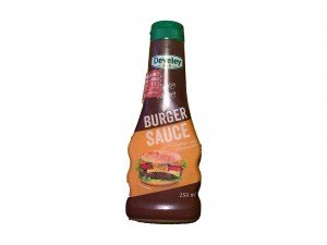 Develey Burger Sauce