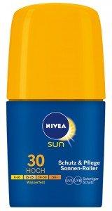 NIVEA Sun Schutz und Pflege Sonnen-Roller