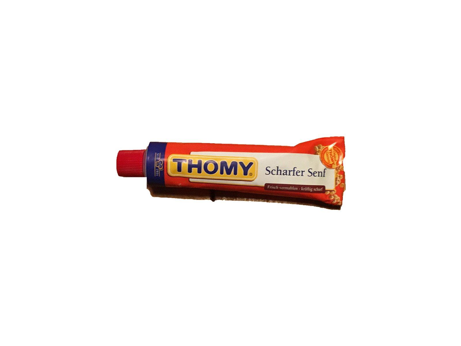 Thomy Scharfer Senf