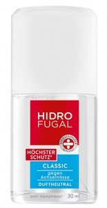 HIDROFUGAL CLASSIC Pump-Spray