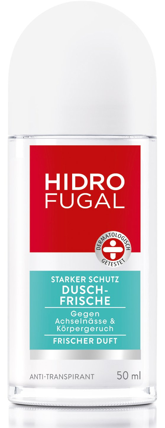 HIDROFUGAL Dusch-Frische Roll-On
