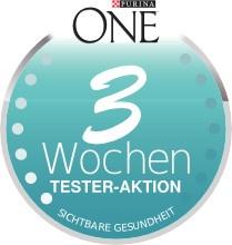PURINA-ONE-3-Wochen-Test