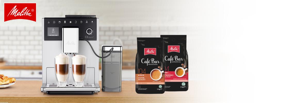 Melitta® CI Touch® Kaffeevollautomat