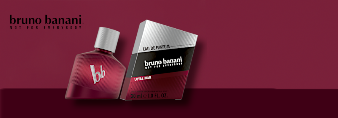 Bruno Banani Loyal Man