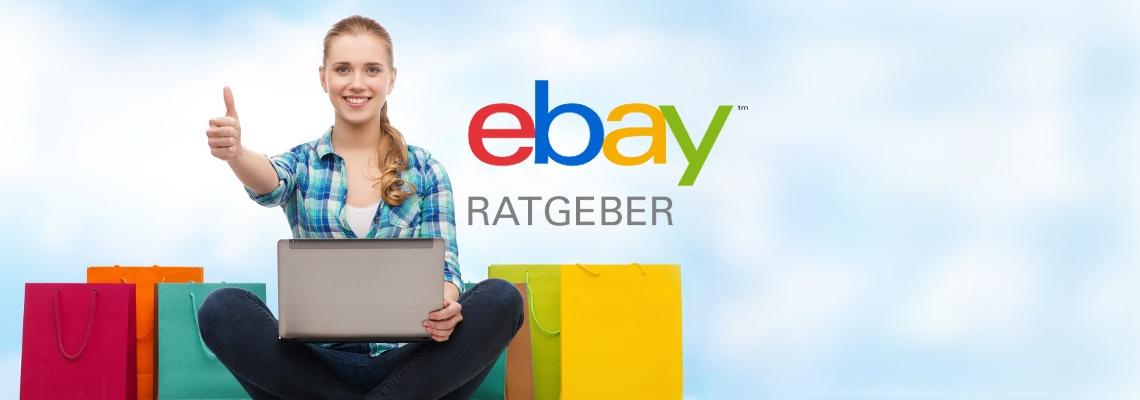 eBay Ratgeber Test