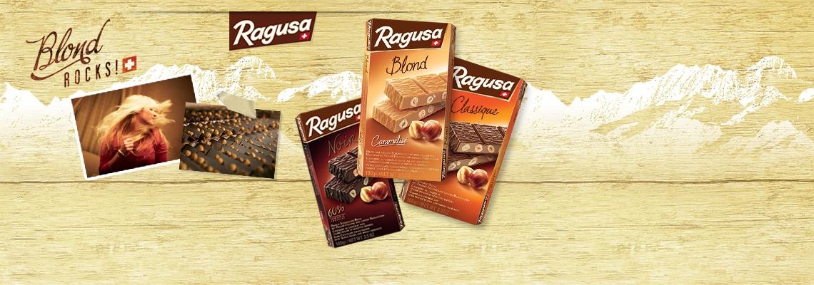 Ragusa Blond Test