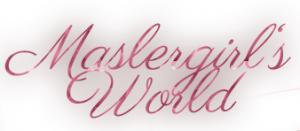 Maslergirl`s world