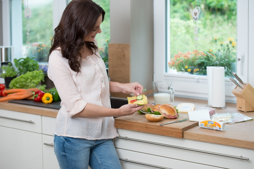 Anti-Odour_Use in kitchen