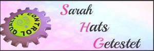 Swirl Anti-Geruchs-Müllbeutel im Test - Sarah hats getestet