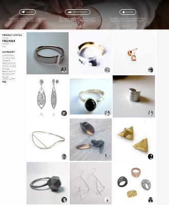 fab-atelier.com Screenshot
