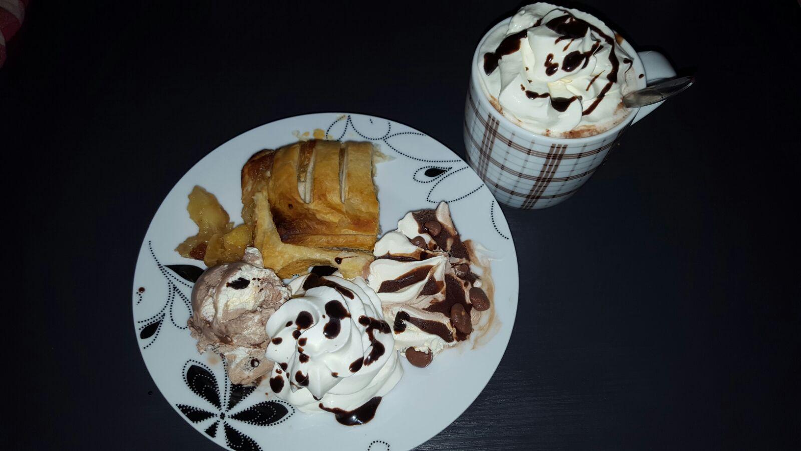 Einfach nur lecker - iSi Dessert Whip PLUS - kjero.com