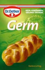 Germ Dr. Oetker Kjero
