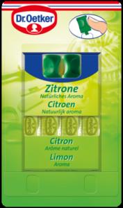 Dr. Oetker Zitronenaroma Kjero