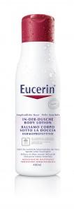 In der Dusche Body Lotion Eucerin Kjero