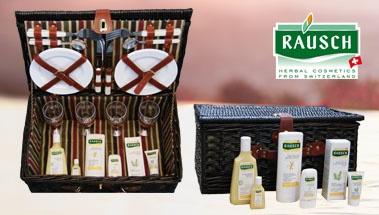 RAUSCH Weizenkeim Feuchtigkeits-Spray Bilder Contest Gewinn